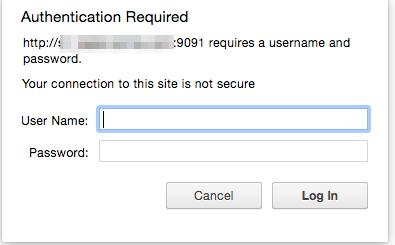 Installing Torrent Client on VPS : Transmission